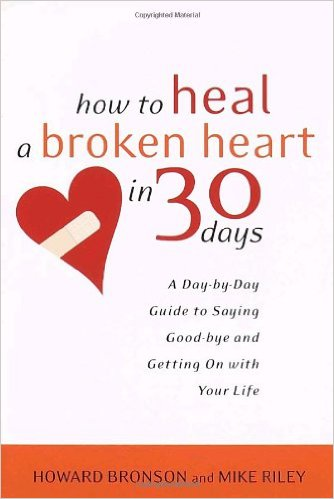 How To Ease The Pain Of Heartbreak