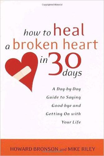 dealing with heartbreak pain
