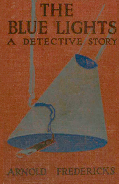 Five Free Thrilling Detective Novels | ManyBooks