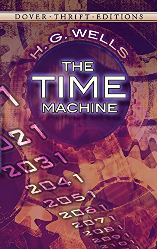 6 books about time travel manybooks no list of books dealing with time travel would be complete without the time machine by hg wells not only did the author who published this book way fandeluxe Epub