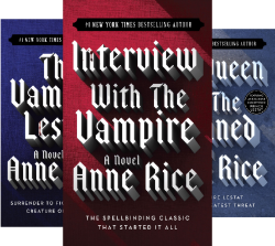 vampirechronicles