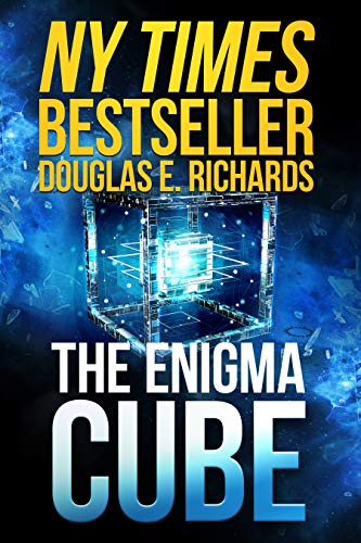 The Enigma Cube by Douglas E. Richards