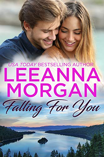 Falling For You by Leeanna Morgan
