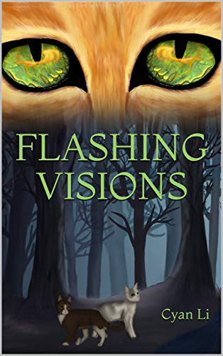 Flashing Visions by Cyan Li
