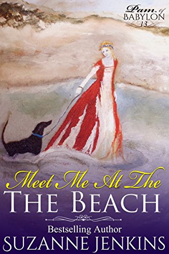 Meet Me At The Beach by Suzanne Jenkins