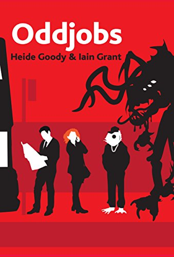 Oddjobs by Heide Goody and Iain Grant