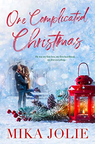 One Complicated Christmas by Mika Jolie