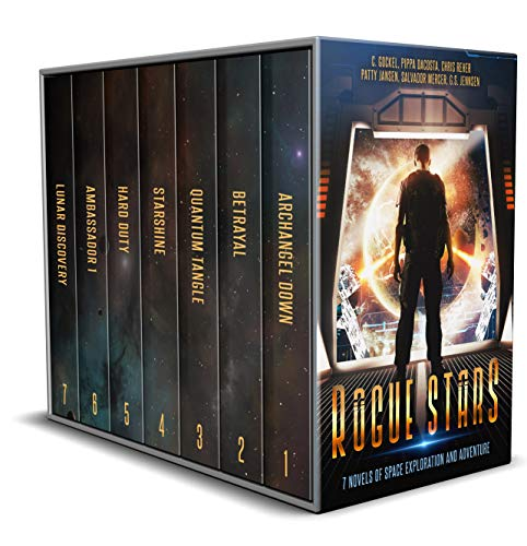 Rogue Stars by Multiple Authors