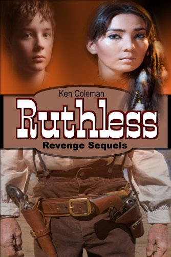 Ruthless by Ken Coleman