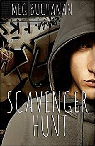 Scavenger Hunt by Meg Buchanan