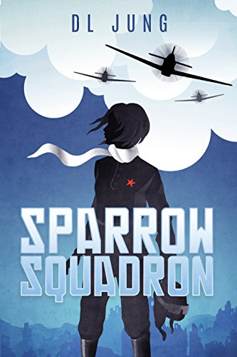 Sparrow Squadron by DL Jung