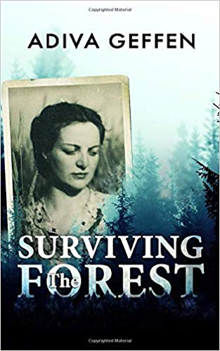 Surviving the Forest by Adiva Geffen