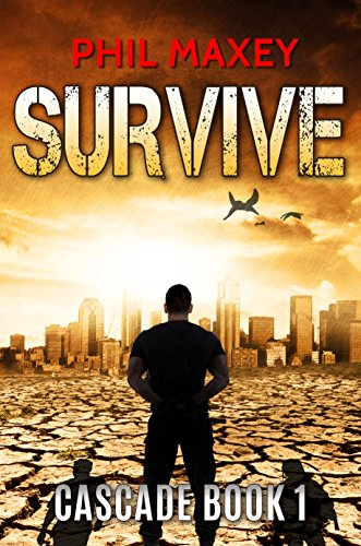 Survive by Phil Maxey