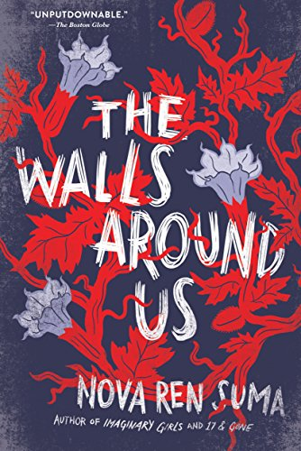 The Walls Around Us by Nova Run Suma