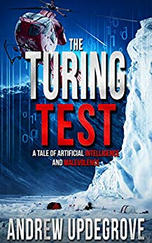 The Turing Test by Andrew Updegrove