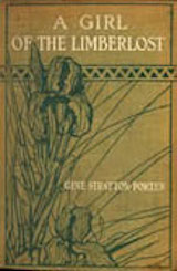 a girl of limberlost cover