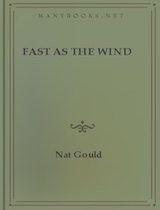 fast as the wind cover