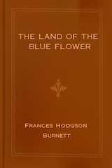 the land of the blue flower cover