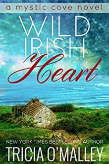 Wild Irish Heart by Tricia O'Malley