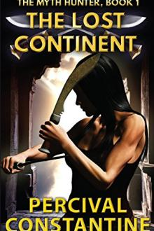 The Lost Continent by Percival Constantine