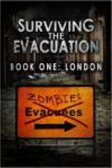 Surviving The Evacuation