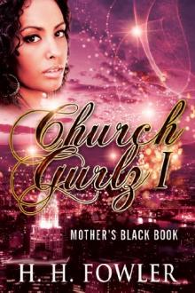 Mother's Black Book by H. H. Fowler