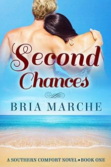Second Chances by Bria Marche