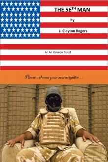 The 56th Man by J. Clayton Rogers