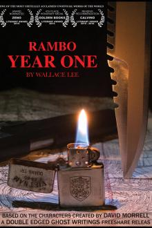 Rambo Year One by Wallace Lee