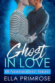 Ghost In Love by Ella Primrose