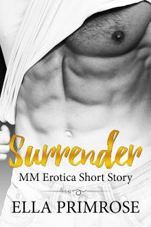 Surrender by Ella Primrose