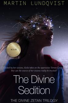 The Divine Sedition by Martin Lundqvist