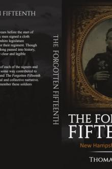 The Forgotten Fifteenth  by Thomas G. Clark