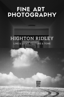Black & White Fine Art Photography of Highton Ridley by Highton Ridley