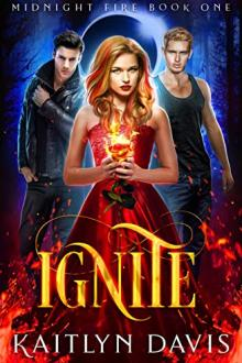 Ignite  by Kaitlyn Davis