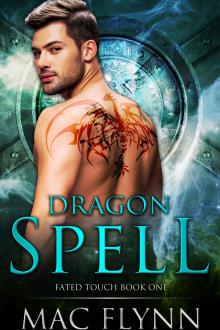Dragon Spell by Mac Flynn