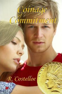 Coinage of Commitment by Rob Costelloe