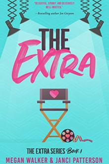 The Extra  by Janci Patterson