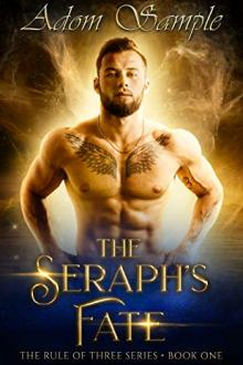 The Seraph's Fate by Adom Sample