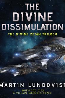 The Divine Dissimulation by Martin Lundqvist