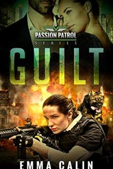 Guilt by Emma Calin