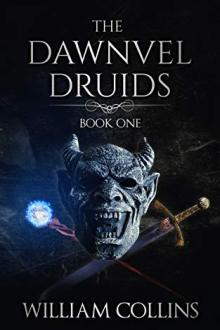 The Dawnvel Druids by William Collins