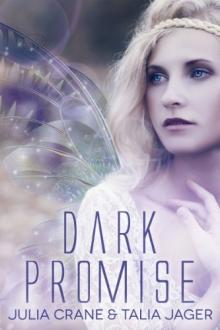 Dark Promise  by Talia Jager