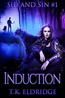 Induction by T.K. Eldridge