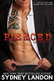 Pierced by Sydney Landon