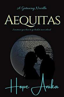 Aequitas by Hope Anika