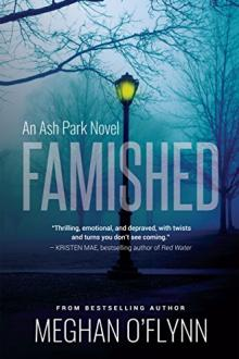 Famished by Meghan O'Flynn