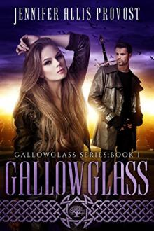 Gallowglass by Jennifer Allis Provost