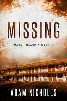 Missing by Adam Nicholls