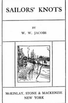 Deserted by W. W. Jacobs